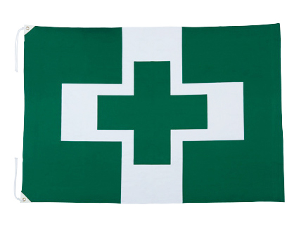 安全衛生旗既製品